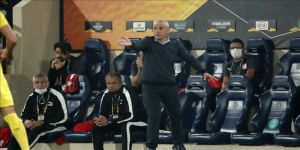 Demir Grup Sivasspor Teknik Direktörü Çalımbay: Rövanşta bambaşka olacağız
