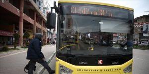 Bursa'da sağlık çalışanları toplu taşıma araçlarını ücretsiz kullanacak