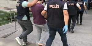 İstanbul'da terör örgütü PKK'ya yönelik operasyon: 5 gözaltı
