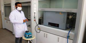 TÜBİTAK desteğiyle Antep fıstığı kabuğundan süper kapasitör yapmayı hedefliyor
