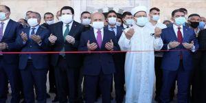 Diyanet İşleri Başkanı Ali Erbaş: Camilerimiz çocuk sesleriyle çoşsun istiyoruz