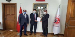 Darıca'da ''Okulum Temiz Sertifikası'' almaya hak kazanan okullar
