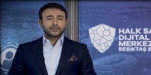 Beşiktaş Belediye Başkanı Rıza Akpolat'a Kovid-19 teşhisi konuldu