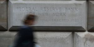 New York Fed: Krizlerde gelişmekte olan ülkeler de parasal genişlemeye gidebilir