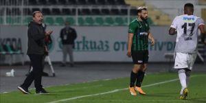 Beşiktaş Teknik Direktörü Sergen Yalçın: Lütfen tercihlerimize saygı duyun