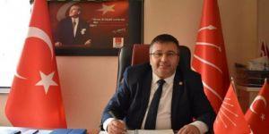 """CHP Çayırova İlçe Başkanı Cihan Soyluçiçek, """"Mevlid Kandili vesilesiyle bir kutlama mesajı yayımladı."""