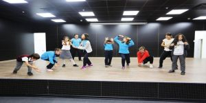 Çayırova'da ücretsiz drama kursu