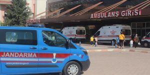 Kilis'te kadın doktoru 7 yıldır taciz eden sanık hakkında dava açıldı