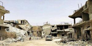Esed rejiminin İdlib'e saldırılarında 2 sivil öldü