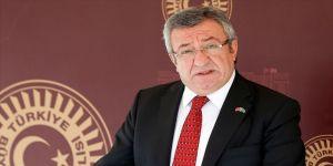 CHP Grup Başkanvekili Altay: Hiç kimse ve hiçbir ülke Türkiye Cumhuriyeti'nin Cumhurbaşkanı'na hakaret edemez