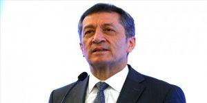Milli Eğitim Bakanı Selçuk TRT EBA'dan öğrencilere seslendi: Cumhuriyet atalarımızdan bize en kıymetli emanet