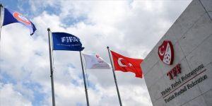 TFF'den 29 Ekim Cumhuriyet Bayramı mesajı: Aziz Türk Milleti'nin 29 Ekim Cumhuriyet Bayramı'nı kutluyoruz