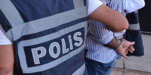 Mardin'de terör örgütü PKK/KCK operasyonu: 14 gözaltı
