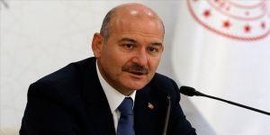 Bakan Soylu'dan 'İzmir'de yolları müdahale ekiplerine bırakın' çağrısı