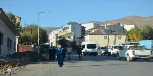Görevlendirme yapılan belediye, Varto'nun çehresini değiştirdi