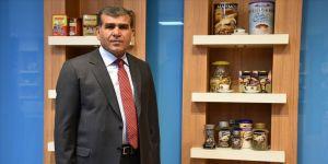 Orta Doğu kahve pazarında etkin Türk firmasından spora önemli katkı
