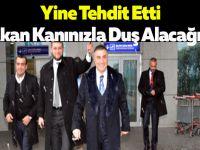 Sedat Peker'in 'Akan Kanınızla Duş Alacağız' Sözleri Muhalefeti Ayağa Kaldırdı