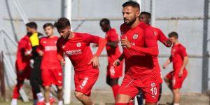 Hatayspor'un konuğu Sivasspor