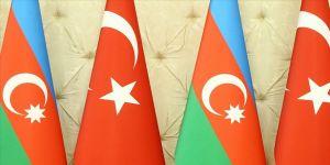 Türk iş dünyasından Azerbaycan'a destek ziyareti