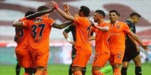 Son şampiyon Konya'dan 3 puanla dönüyor