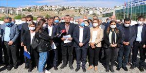 CHP Grup Başkanvekili Özgür Özel: Fay yasasının arkasındayız
