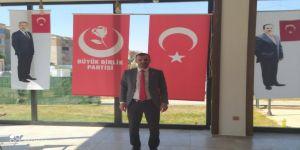 Necmettin Şah AYYILDIZ,Bir olalım ,birlik olalım hep beraber İzmir olalım !
