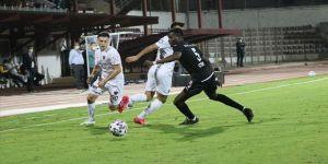 Hatayspor sahasında Sivasspor ile 1-1 berabere kaldı