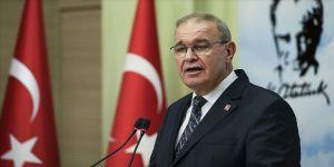 CHP Sözcüsü Öztrak: Vatandaşlarımızın hayatını kurtarmak için gönderilecek her yasa teklifini destekleriz