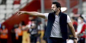 Fenerbahçe Teknik Direktörü Erol Bulut: Hak ettiğimiz üç puanı aldık