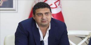 Antalyaspor Kulübü Başkanı Ali Şafak Öztürk: Abdullah Avcı ile görüşmelerimiz devam ediyor