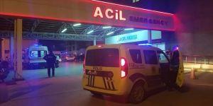 Yalova'da tersanede patlama: 5 yaralı