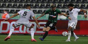 Beşiktaş'tan Josef de Souza'nın cezasına itiraz