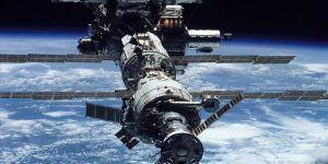 Uluslararası Uzay İstasyonu'ndaki insanlı uzay görevi 20. yılını tamamladı