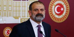 Eski HDP Milletvekili Tuma Çelik'in kan ve doku örnekleri alındı