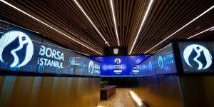 Borsa İstanbul'da yerli yatırımcı sayısı rekor tazeledi