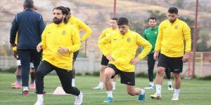 Yeni Malatyaspor'un deplasman karnesi zayıf