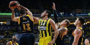 Fenerbahçe Beko THY Avrupa Ligi 7. hafta maçında Khimki'yi konuk edecek
