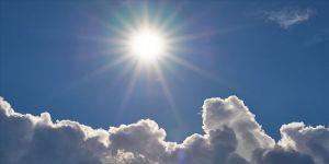 Ekimde en yüksek sıcaklık Aydın'da, en düşük sıcaklık Erzurum'da ölçüldü