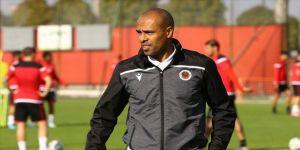 Gençlerbirliği Teknik Direktörü Mert Nobre: Medipol Başakşehir maçına odaklandık