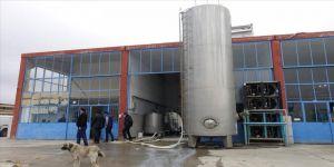Konya'daki süt toplama merkezinde tepkiye neden olan görüntülerle ilgili soruşturma başlatıldı