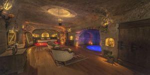 Kapadokya Hill Hotel & Spa 12+ ile Kendinize Vakit Ayırın