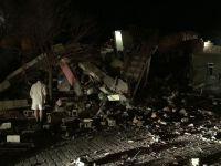 Diyarbakır'daki Terör Saldısının Şiddeti Gün Ağarınca Ortaya Çıktı