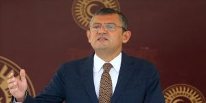 CHP Grup Başkanvekili Özel: Kastedilen Muharrem İnce değil