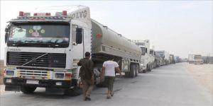 Terör örgütü YPG/PKK ile Esed rejimi arasındaki petrol ticareti sürüyor