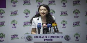 HDP yeni 'eylem programı'nı açıkladı