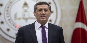 Milli Eğitim Bakanı Selçuk: İzmir'de bir hafta daha uzaktan eğitim yapılacak