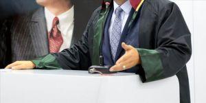 Avukat görevlendirmeleri yönetmeliğinde değişiklik