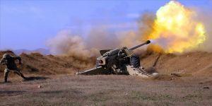 Azerbaycan ordusu 16 köyü daha Ermenistan'ın işgalinden kurtardı