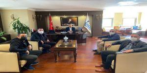 Gelecek Partisi Gebze Halkının Sorunlarını Dile Getiriyor