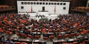 Meclis vergi ve SGK prim borçlarının yapılandırılması ile istihdam için mesai yapacak